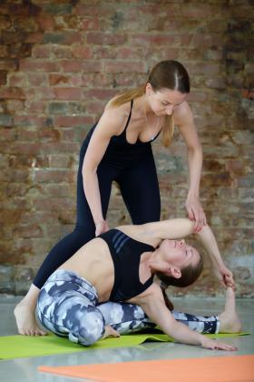 yoga-individuale-redux